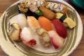 Singapur: Sushi Tei