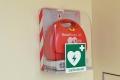 AIDAprima - Defibrillator (AED)