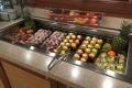 AIDAprima - Marktrestaurant