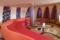 AIDAprima - Hemmingway Lounge