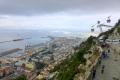Unterwegs auf Gibraltar