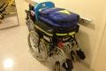 Hospital AIDAdiva · Notfallmaterial