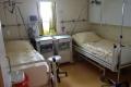 Hospital AIDAdiva · Krankenzimmer