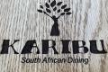 Restaurant Karibu an der Waterfront Kapstadt