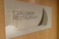 Schiffsrundgang: Explorer Restaurant