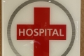 Schiffsrundgang: Hospital