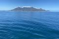 Anfahrt auf Kapstadt
