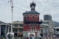 Waterfront Kaptstadt