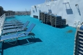 Schiffsrundgang: Sonnendeck
