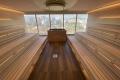 Schiffsrundgang: Saunabereich