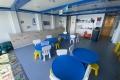Schiffsrundgang: Kids Lounge