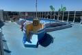 Schiffsrundgang: Kids Außenbereich (im Umbau)
