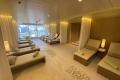 AIDAmira - Relaxraum in der Sauna