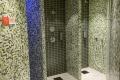 AIDAmira - Duschen im Saunabereich