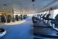 AIDAmira - Sportbereich