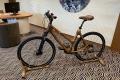 AIDAmira - Bambus-Fahrrad für Ausflüge