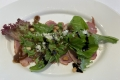 Selection Restaurant: Entenbrust Carpaccio