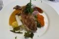 Selection Restaurant: Gebratene Entenbrust