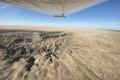 Rundflug über Namib-Wüste und Sossusvlei