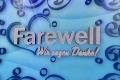Farewell im Theater