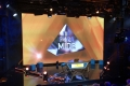 AIDAnova - Studio X - Die Pyramide