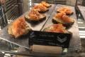 AIDAnova - Street Food - Stulle und Brot