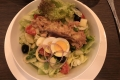 AIDAnova - French Kiss - Nizza-Salat