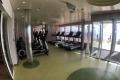 AIDAnova - Sportbereich