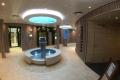 AIDAnova - Organic Spa - Saunabereich