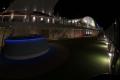 AIDAnova - Abendstimmung an Bord