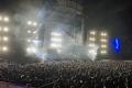 David Guetta live in concert