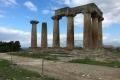 Ausgrabungen von Korinth