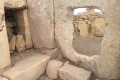 Tempel Hagar Qim, Malta