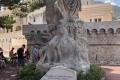 Denkmal Prinz Albert I