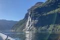 """Wasserfall """"Sieben Schwestern"""""""