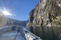 Unterwegs mit dem Boot