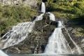 """Wasserfall """"Freier"""""""