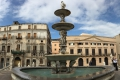Brunnen vor dem Rathaus