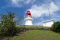 Leuchtturm in Castries