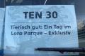 Loro Parque - Ausflug TEN30