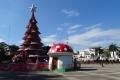Stadtspaziergang in Santo Domingo