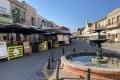 Marktplatz in Albufera