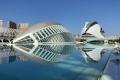 Valencia - Stadt der Künste und der Wissenschaft
