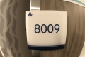 Kabine 8009 - Balkonkabine (Kat. E)