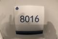Kabine 8016 - Innenkabine (Kat. B)