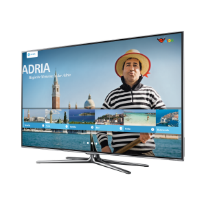 SmartTV-App
