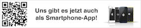 QR-Code App-Download (weiß)