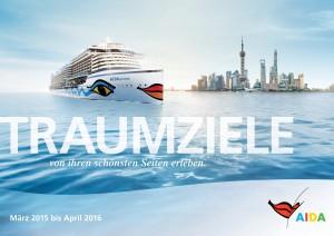 AIDA Katalog 2015/2016 · © AIDA Cruises