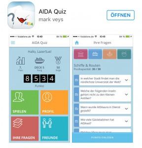 AIDA Quiz