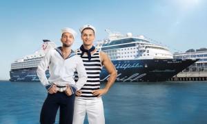 Rainbow Cruise · © TUI Cruises